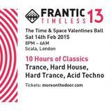 Hard House: Timeless 2015 mix