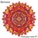 Benwaa - Find your root mix #1
