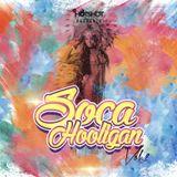 Dj Hotshot - Soca Hooligan