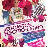 Sesion Reggaeton Electro-Latino 2014 Dj Pablinho