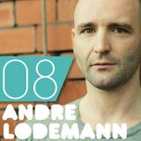 Podcast 08: Andre Lodemann