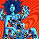 FEMALE FUNK!! Special Edition of The CHI CITY FUNK SHOW!