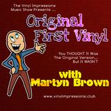 Original First Vinyl - Vol 01