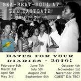 17/01/19 Ska-Beat-Soul Radio Show