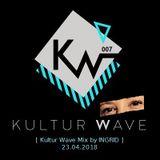KW007_KulturWaveMix_Ingrid_23042018