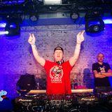 DJ CHOSEN FEW AT THE FREESTYLE ROOM 27-01-18