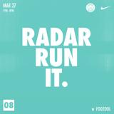 Radar Run It: Episode 8 w/ Foozool - 27th March 2018
