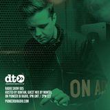 Bontan - Data Transmission #005 (Montel Guest Mix)
