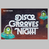 Ugly Astronaut @ Disco Grooves Night @ Dupå Ski la wU