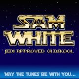 DJ SAM WHITE - MAY THE TUNES BE WITH YOU - (1999)