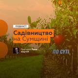 """""""По суті"""": Садівництво на Сумщині"""