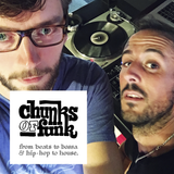 Chunks of Funk vol. 38 - 11.09.2016: Sampology, Electric Wire Hustle, MFSB, Bob Jalil, Up High, …