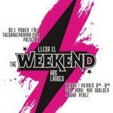 The Weekend Has Landed 17 with Jamie Van Goulden feat Junior Sanchez & Frisko