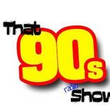 That 90's Show - Christmas Special Launch Show
