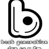 Will Jukes - Beat Generation 29 feat Joe Drawbridge