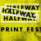 Live at HALFWAY PRINT FEST, Thirsty Crow Brewery - 2018