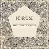 PentaSession #15 - Penrose