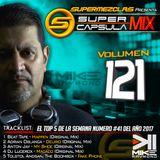 #SuperCapsulaMix - #Volumen 121 - by @DjMikeRaymond