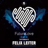 Felix Leiter Presents - FutureLove House Sessions Vol.2