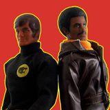 The Red Bamboo Presents: SuperheroFunk