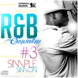 R&B Sensation Vol 3