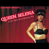 QUEEN SELENA: A 20 Year Anniversary Mix