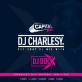 Capital XTRA Guest Mix | #CharlesyResidentDJ | DJ DOC X | December 2015