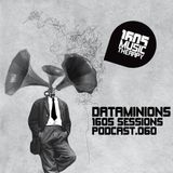1605 Podcast 060 with Dataminions