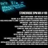 #199 StoneBridge BPM Mix