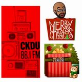 $mooth Groove$ ***HOLIDAY HITZ EDITION*** - Dec. 24th-2017 (CKDU 88.1 FM) [Hosted by R$ $mooth]