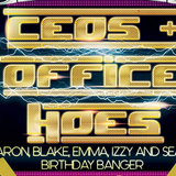 Doverspike - Live at CEOs and Office Hoes
