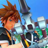 96 - The Kingdom Hearts III Ending, According to Mike Drucker