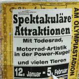 Jewntergrundwelle 347 / Vorsicht, Wortspiel!