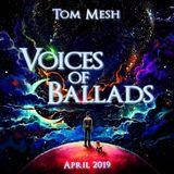 Voices of Ballads (April 2019)
