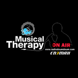 "PODCAST EMISSION ""ON AIR"" by Musical Therapy : ""Artits In Action"" @DOUMDOUM RADIO 01/04/2016"