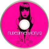 Nude Dimensions Vol 2 mixed by Mauricio Aviles
