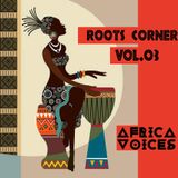 Roots Corner  Vol. 3 by Dub Foundation The Brazilian Roots Reality Sound system
