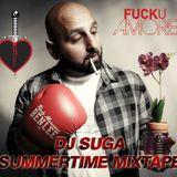 Dj Suga - Summertime Mixtape