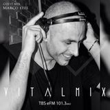 Marco Effe - Vital Mix (TBS eFM / March 2015)