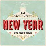 Media Hop Party, January 6th 2017, by DJ Gavish