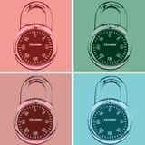 Pop Lock Saturday (Jan 19th 2013)