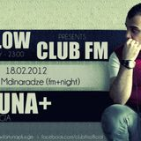 Club FM with DJ Fellow (18.02.2012) (mixed by Nick Asoev)