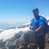 OUTDOOR: invitat lt-col. Simon Bâlbâe, ofițer coordonator al Jandarmeriei Montane (dif. 12 iul.2018)