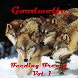 Feeding Frenzy - Vol 1