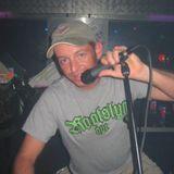 Dj Younes@ AfterClub Creamm on Sundays, Haasdonk 12-09-2004