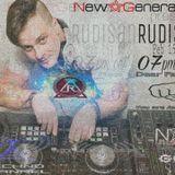 New Star Generation Pres. Rudysan & Vlako Live@ STROM:KRAFT -Radio Broadcast.