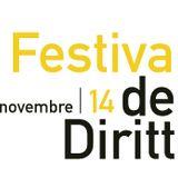 Festival Dei Diritti di Pavia - Filippo Ticozzi