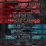 JANZON & Andre Geisel @ zero2nine #2 ( magdalena-berlin ) 29.03.2013 closing-set
