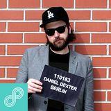 DANIEL DEXTER Mix. Focus On Poker Flat Recordings. Podcast 237