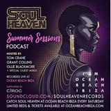 Summer Sessions @ Ocean Beach - Jellybean Benitez & Ollie Blackmore